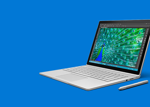 15% Student Discount on Surface  at Microsoft