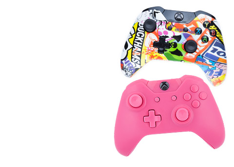 10% Student Discount at Custom Controllers