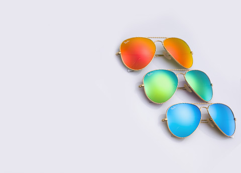 25% Student Discount at Ray-Ban Remix
