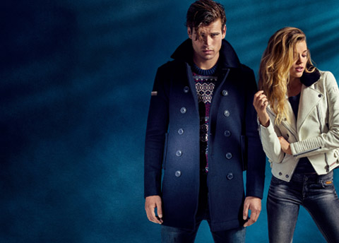 20% Student Discount at Superdry