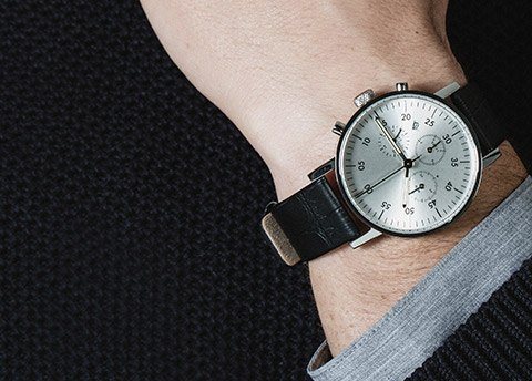 20% Student Discount at Watch Elements
