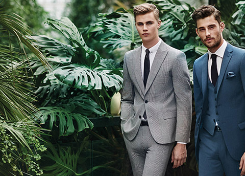 15% Student Discount at Moss Bros
