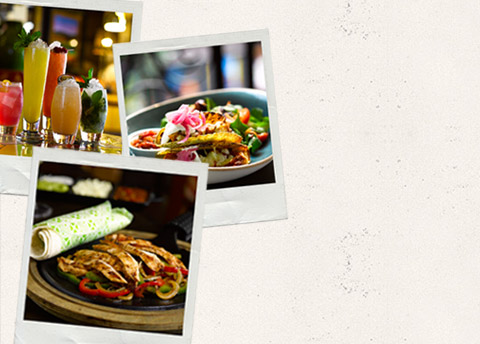 Chiquito Student Discount