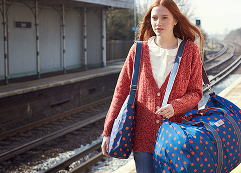 10% Student Discount at Cath Kidston