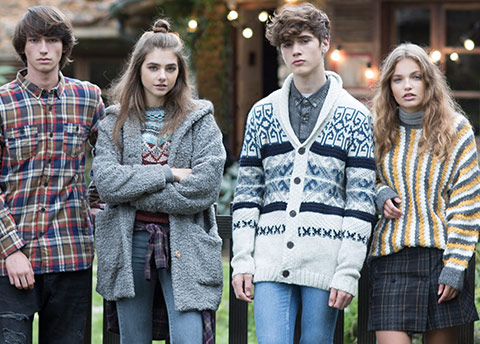 10% Student Discount at Pull&Bear