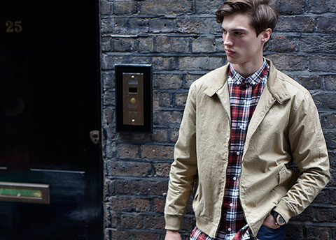 15% Student Discount at Lambretta Clothing