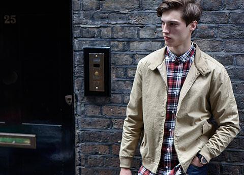 Lambretta Clothing Student Discount