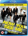 Now You See Me Blu-ray