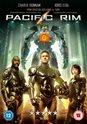 Pacific Rim (Includes UltraViolet Copy) DVD