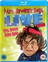 Mrs. Brown's Boys Live Tour - Mrs. Brown Rides Again Blu-ray