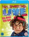 Mrs. Brown's Boys Live Tour - Mrs. Brown Rides Again Blu-ray
